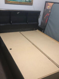 Box Bed for sale