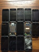 14 iphone 3gs for parts