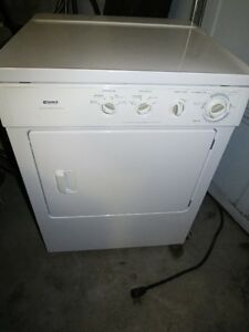 Kenmore Stackable Extra Large Capacity Electric Dryer