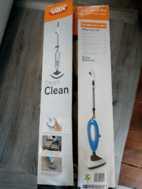 VAX Total Home Pro Multi-function Steam Cleaner