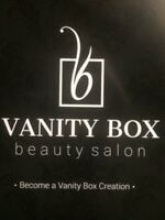 Vanity Box Beauty Salon : walk-ins and appointment bookings