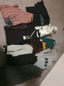 Boys clothing bundle age 8-9