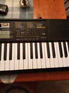 Casio CTK-2400 Electric Keyboard USED ONCE Kawartha Lakes Peterborough Area image 3
