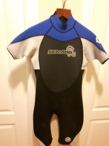 Girl's Size 14 Wetsuit