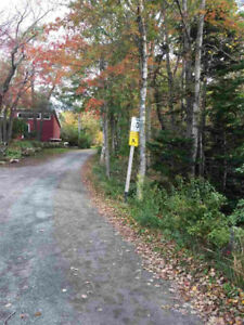 LAND FOR SALE  CLOSE TO HRM
