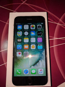 ((32gig IPHONE 6S)) QUICK SALE!!!!