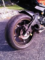 YAMAHA COMPLETE REAR END FOR A R6R 08-14 Windsor Region Ontario Preview