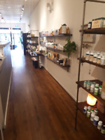 Healthcare clinic seeking part time holistic nutritionist