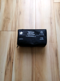 Mercedes first aid kit £10