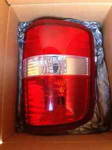 Ford F-150 LH Taillight