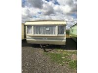 Static caravan for sale - Willerby Granada 35x12 2 bedrooms