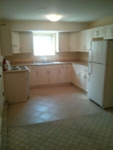 2 Bedroom Basement Suite (South Abbotsford)