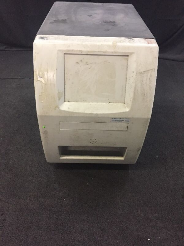 Inrange Emma Computerized Pill Management Delivery System Unit 6 See Listing