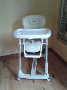 Chaise  Haute   - High Chair