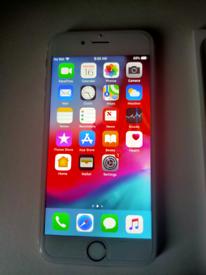 Apple iPhone 6s 32gb rose Gold unlocked