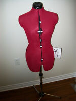 One sewing Mannequin