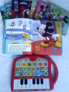 Vtech Micky Mouse Clubhouse Set