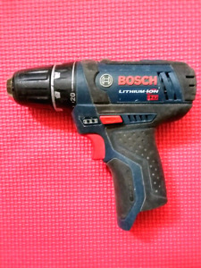 Brand New BOSCH 12V Drill/Driver