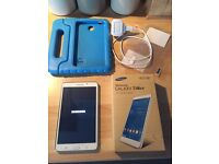 Samsung galaxy tab 4 8gb excellent condition. 2 months old.