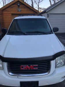 2003 GMC Envoy /parting out
