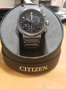 **Citizen watch** bluetooth POSTED ON OTHER SITES