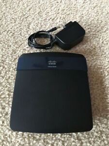 Linksys EA3200 wireless router