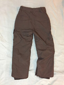 RIPZONE WINTER PANTS – SIZE YOUTH L London Ontario image 2