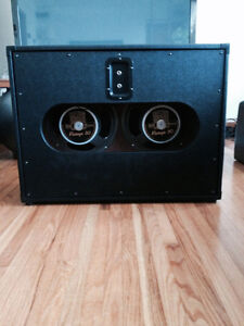 212 Cabinet For Your Line 6 HD 500X