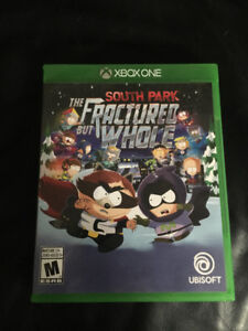 South Park - Fractured But Whole Xbox One