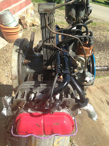 VW engine for sale Moose Jaw Regina Area image 4