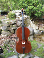 Looking for Cello Coach