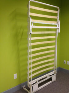 The Next Bed / Murphy Bed / Ecowallbed