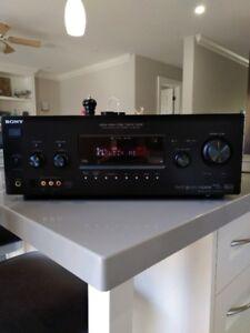 Sony STR-DG910 7.1 Channel receiver