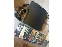 PS3 Slim and more for sale