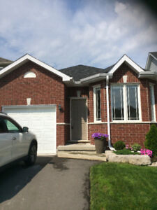 Beautiful 2 bedroom bungalow available immediately