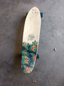 Barely used Land yachty long board