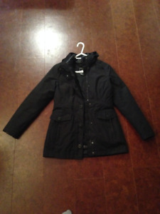North Face 3 in 1 Jacket Size XS