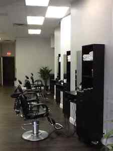 Hair Salon + Barber Shop Service In Cambridge Cambridge Kitchener Area image 2