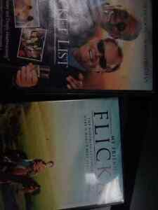 Movies for best offer Peterborough Peterborough Area image 2