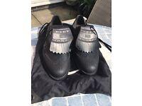 Golf shoes men's
