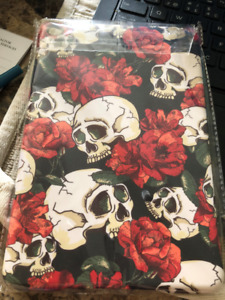 Skull Candy Cover for iPad 4th Generation
