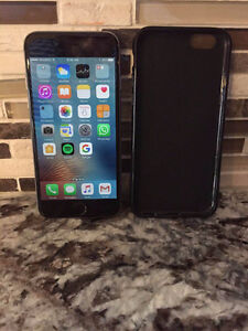****IPHONE 6 16GB SPACE GREY FOR SALE