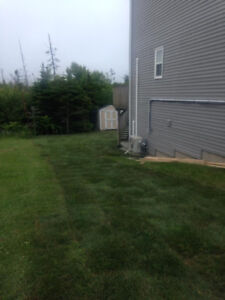 FREE QUOTES ON SODDING/SEEDING & ALL OTHER LANDSCAPING NEEDS!