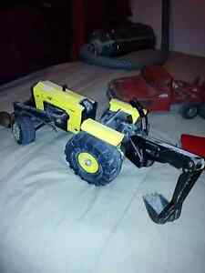 Vintage Tonka Trucks  Kitchener / Waterloo Kitchener Area image 4