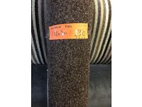 Windsor felt backing carpet roll end 1.82 x 5m