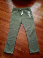 Hollister Sweatpants Large