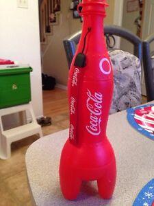 Coke bottle rocket Gatineau Ottawa / Gatineau Area image 4