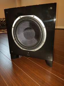 Powered Subwoofer Energy V-SW10