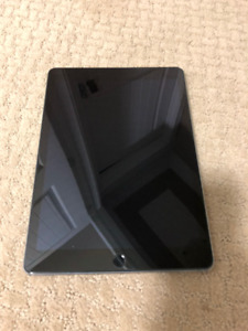 iPad Air 2 16GB Cellular+Wifi Unlocked Mint + Box + Accessories