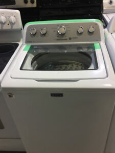 Maytag top load washer PRICE $699